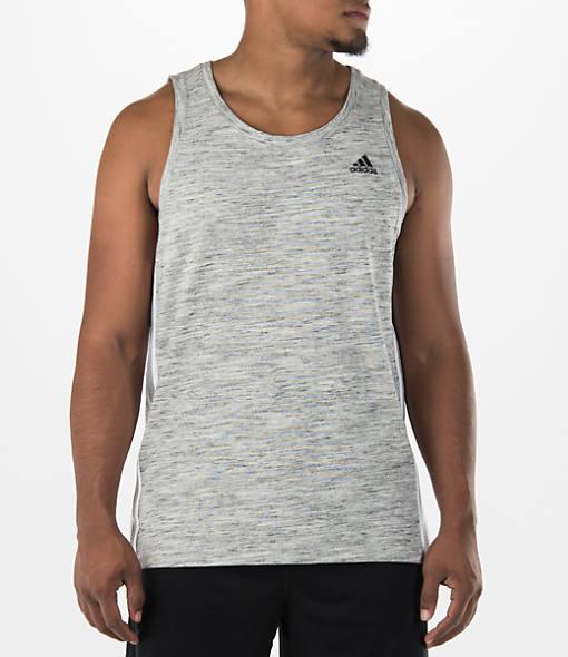 Men's adidas ID Heather Tank