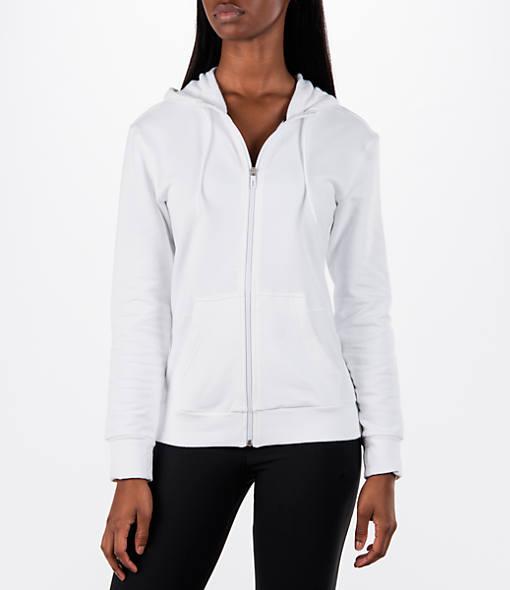 Women's adidas 24/7/365 Full-Zip Hoodie