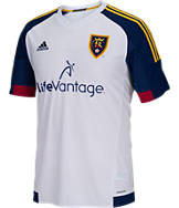 Men's adidas Real Salt Lake MLS Replica Jersey