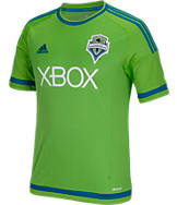 Men's adidas Seattle Sounders FC MLS Replica Jersey