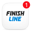 Finish Line App Icon