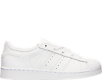 Kids' Preschool adidas Superstar Casual Shoes