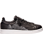 Boys' Grade School adidas Stan Smith Star Wars AT-AT Casual Shoes