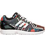 Women's adidas ZX Flux Weave Casual Shoes