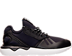 Kids' Grade School adidas Tubular Runner Casual Shoes