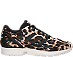 Girls' Grade School adidas ZX Flux Casual Shoes