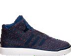 Men's adidas Originals Veritas Mid Casual Shoes