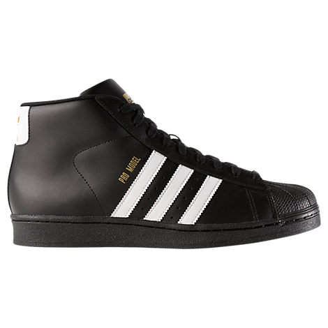 Men's adidas Pro Model BT Casual Shoes