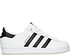 Boys' Grade School adidas Superstar Casual Shoes