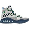 color variant Footwear White/Collegiate Navy