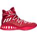 Scarlet/Footwear White/Power Red
