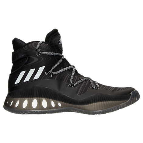 Men's adidas Crazy Explosive Basketball Shoes