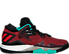 Boys' Grade School adidas CrazyLight Boost Low 2016 Basketball Shoes