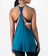 Women's Reebok Faves Strappy Tank Top