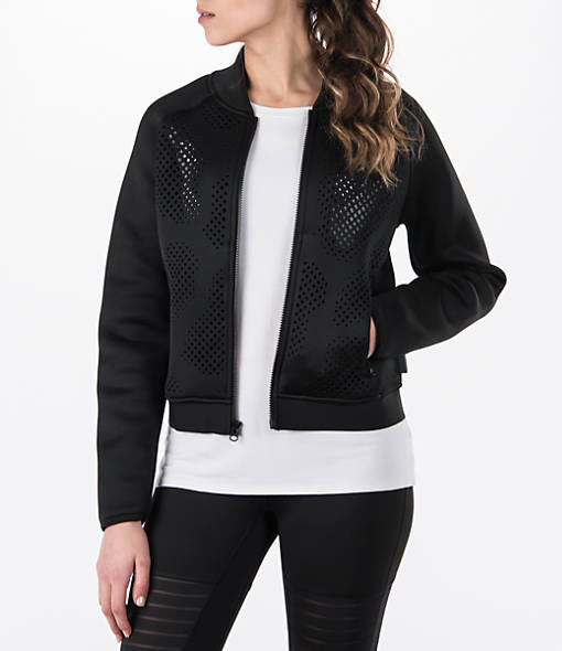 Women's Reebok Studio Cardio Jacket