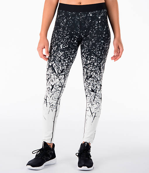 Women's Reebok Cardio Spike Training Leggings