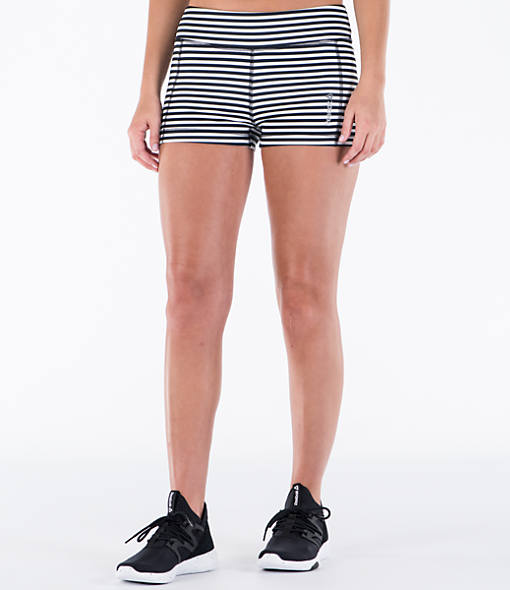Women's Reebok Yoga Hot Shorts