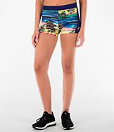Women's adidas Salinas TechFit Boy Shorts