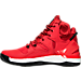 Left view of Men's adidas D Rose 7 Basketball Shoes in RBK