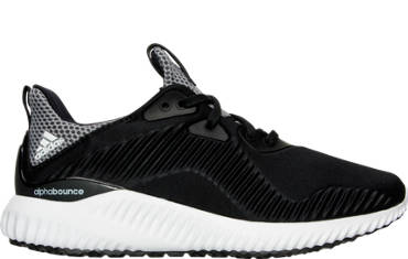 BOYS' GRADESCHOOL ADIDAS ALPHA BOUNCE