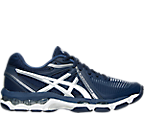 Women's Asics GEL-Netburner Ballistic Volleyball Shoes