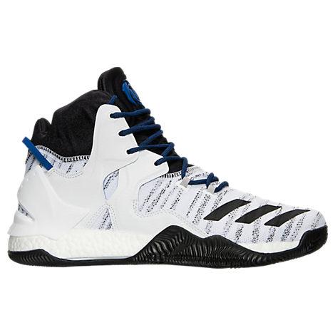 Men's adidas D Rose 7 Primeknit Basketball Shoes