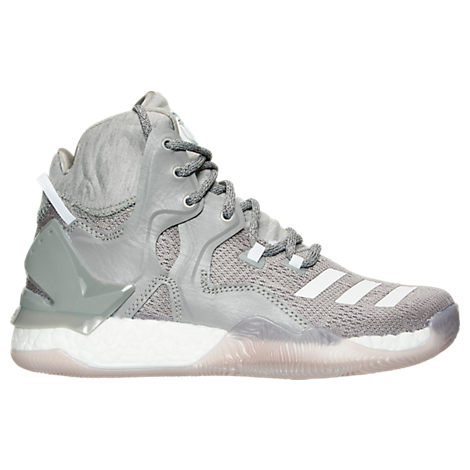 Boys' Grade School adidas D Rose 7 Basketball Shoes