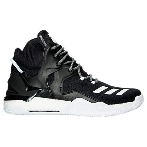 Men's adidas D Rose 7 Basketball Shoes