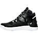Left view of Men's adidas D Rose 7 Basketball Shoes in BKW