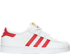 Boys' Preschool adidas Superstar Casual Shoes