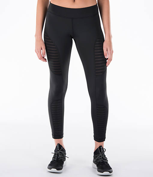 Women's Reebok Dance Mesh Moves Leggings