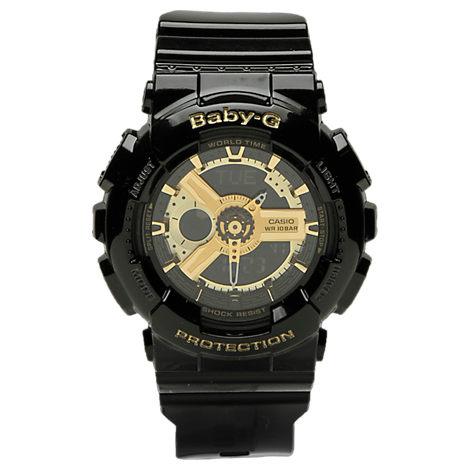 Women's Casio G-Shock Baby G Watch