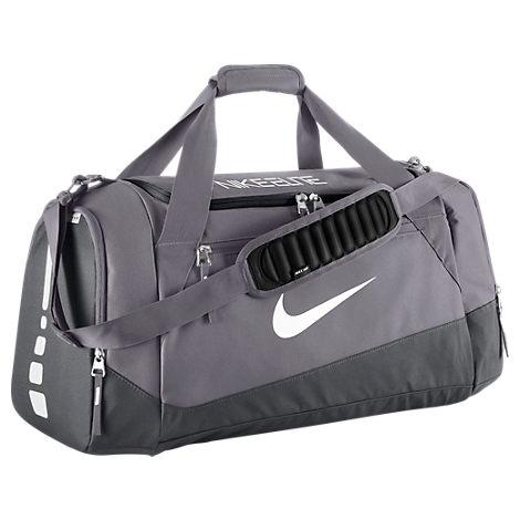 Nike Hoops Elite Max Air Large Basketball Duffel Bag