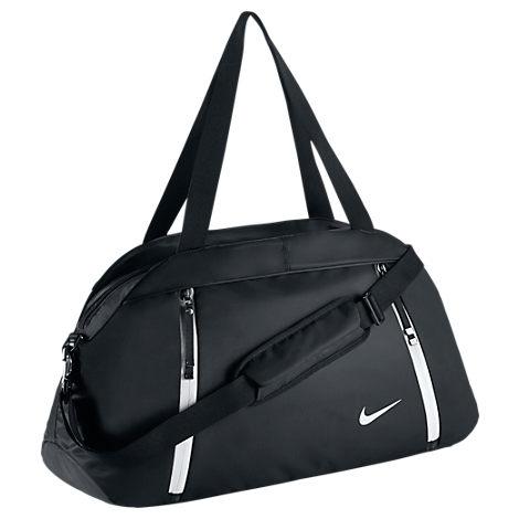 Women's Nike Auralux Solid Club Training Bag