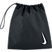 Alternate view of Women's Nike Auralux Solid Club Training Bag in Black/White
