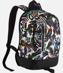 Kids' Nike Cheyenne Print Backpack Product Image