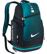 Nike Hoops Elite Max Air Graphic Backpack
