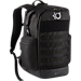 Front view of Unisex KD Trey 5 Backpack in Black/Anthracite