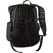 Back view of Unisex KD Trey 5 Backpack in Black/Anthracite