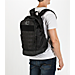 Alternate view of Unisex KD Trey 5 Backpack in Black/Anthracite