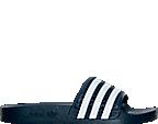 Boys' Grade School adidas adilette Slide Sandals