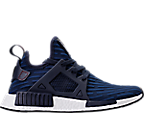 Men's adidas NMD Runner XR1 Primeknit Casual Shoes