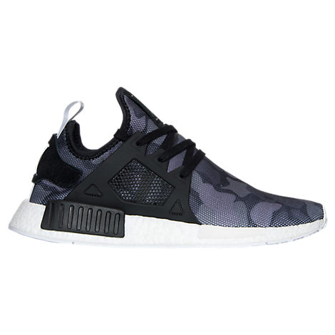 Men's adidas NMD Runner XR1 Camo Casual Shoes