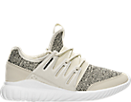 Boys' Grade School adidas Originals Tubular Radial Casual Shoes