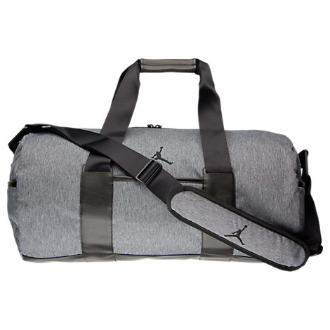 Jordan Unstructured Duffel Bag