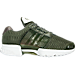 Right view of Men's adidas Climacool 1 Running Shoes in Tent Green/Vintage White