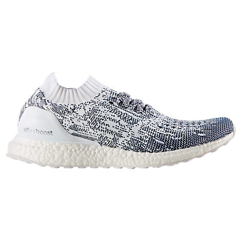 reputable site d6dba a77f4 Adidas Silver Ultra Boost Uncaged Review — GYMCADDY