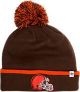 47 Brand Cleveland Browns NFL Baraka Cuff Knit Hat