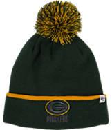 47 Brand Green Bay Packers NFL Baraka Cuff Knit Hat