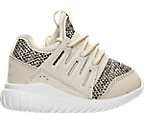 Boys' Toddler adidas Originals Tubular Radial Casual Shoes